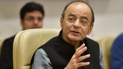 Arun Jaitley Says Future Road Map Will Be To Work Towards A Single GST