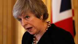 Despite Everything, Theresa May Deserves A Little Of Our