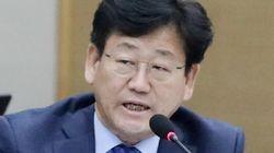 김정호 의원이 생각한 '공항 갑질' 보도가 계속 나오는