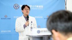 '강릉 펜션 사고' 원주에서 치료받던 학생이 의식을 완전