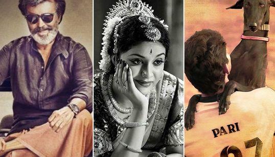 From 'Kaala' To 'Pariyerum Perumal', The Best Tamil Films Of