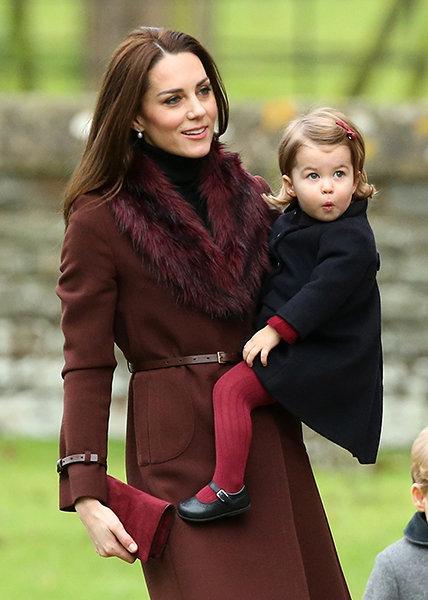 Royals: Herzogin Kate bei Last-Minute-Einkauf vor Weihnachten