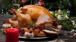 Hundreds Of Turkeys Stolen In Christmas Raid Worthy Of The