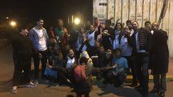 À Casablanca, l'association Jood réchauffe la vie des sans-abris