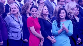 Congressional Democrats