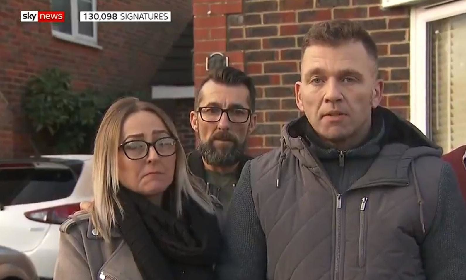 Couple Held Over Gatwick Drone Chaos Feel 'Completely Violated' Following