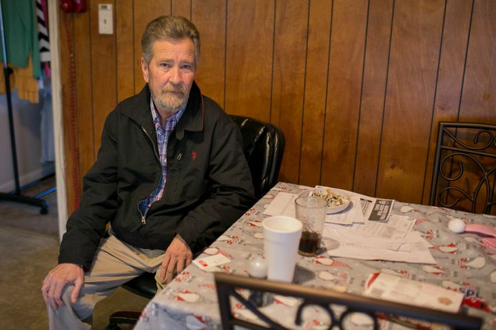 McCrae Dowless is an operative at the center of an investigation into allegations of election fraud in North Carolina's 9th C