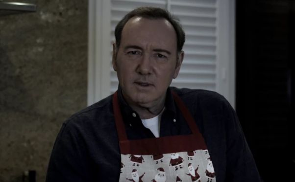 Kevin Spacey Charged With Sexual Assault In The