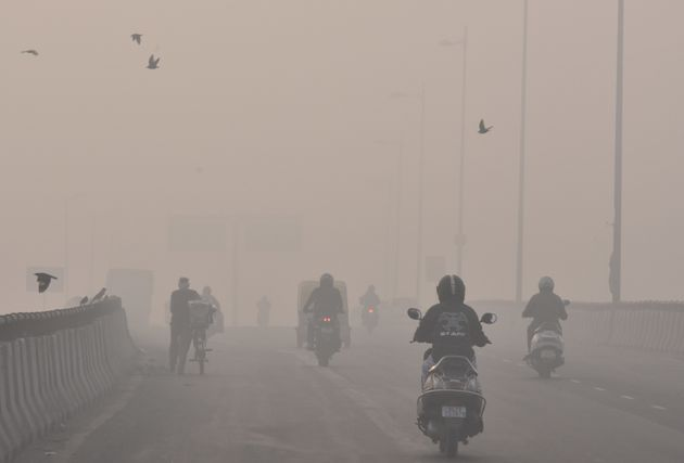 Air Pollution: UP Asks Districts Adjoining Delhi To Strictly Adhere To Industrial