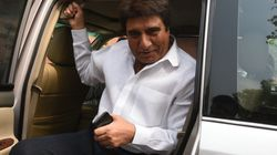 Don't Trouble Hanuman Too Much, Your Lanka Will Be On Fire: Raj Babbar To