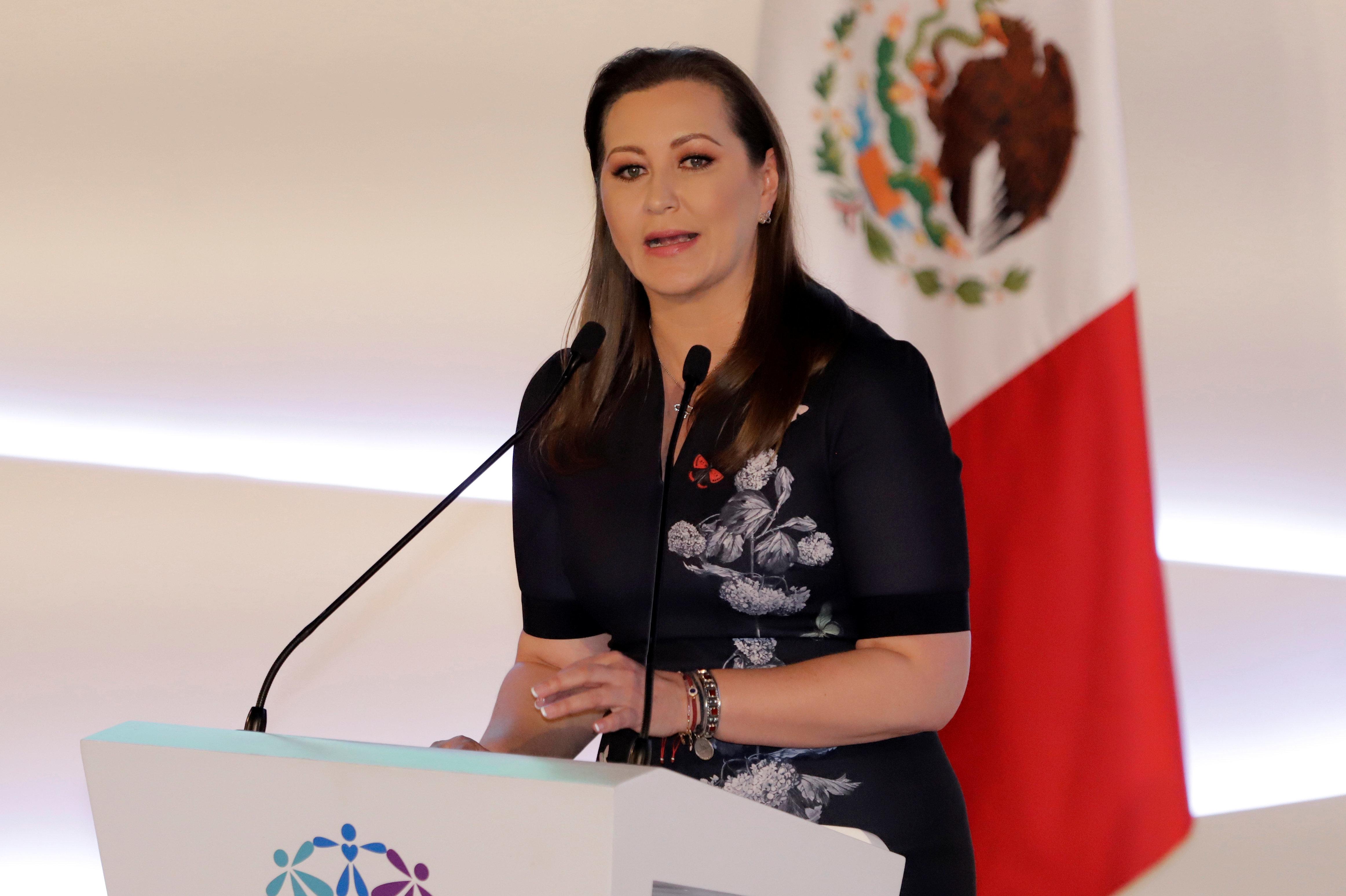 Μεξικό: Η κυβερνήτης της Πούεμπλα και ο σύζυγός της σκοτώθηκαν σε συντριβή
