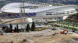 Stade de Baraki: l'entreprise chinoise CRCEG mise en
