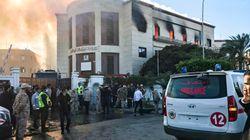 Libye: au moins un mort dans une attaque contre le ministère des Affaires étrangères à