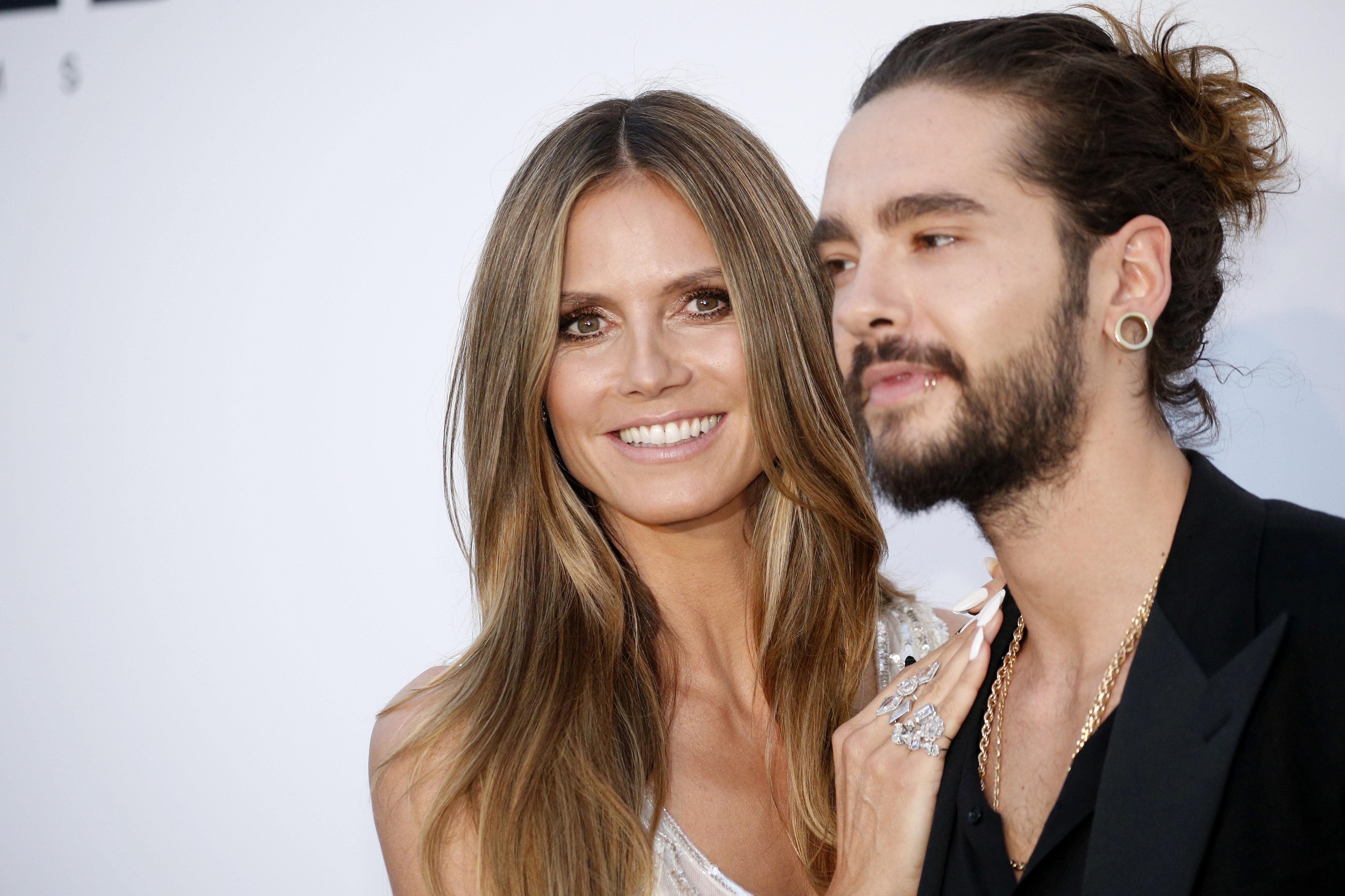 Tom Kaulitz und Heidi Klum frisch verlobt: So reagiert Zwillingsbruder