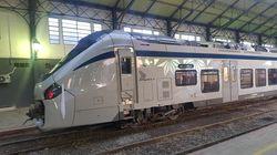 SNTF : suspension du trafic sur la ligne Alger-Constantine du 25 au 28