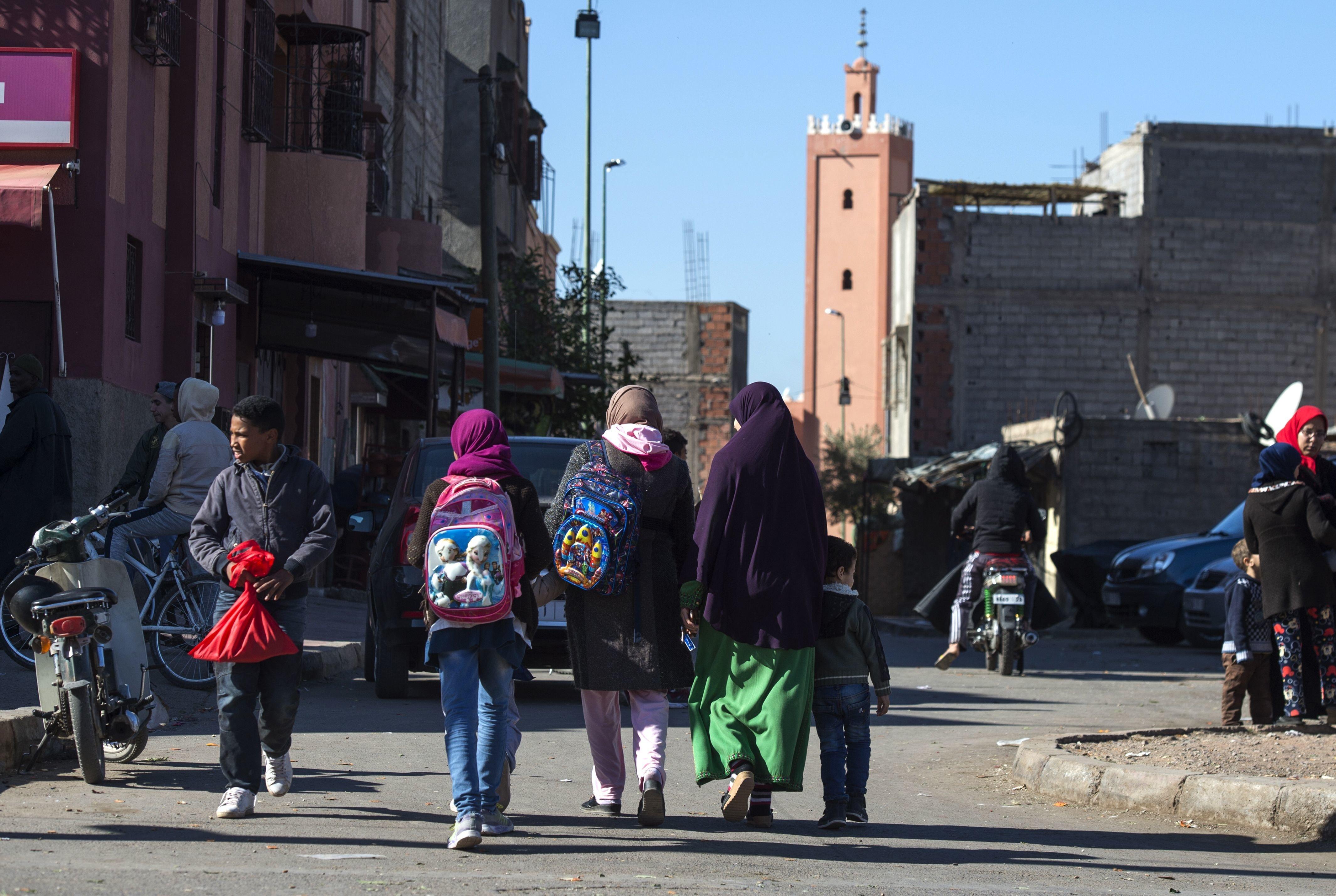 BLOG- Imlil: Le Maroc doit repenser le système éducatif et lutter contre l'idéologie