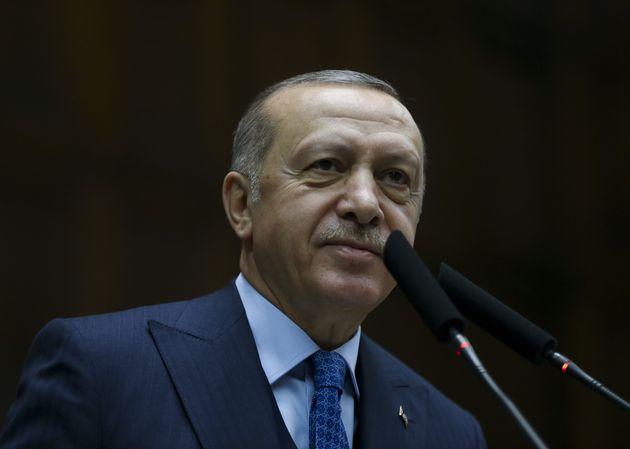 Ερντογάν: Σχέδια για συνάντηση με τον Πούτιν. Το Κρεμλίνο