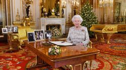 Queen Implies A Year Of Weddings And Births 'Help To Keep A Grandmother Well