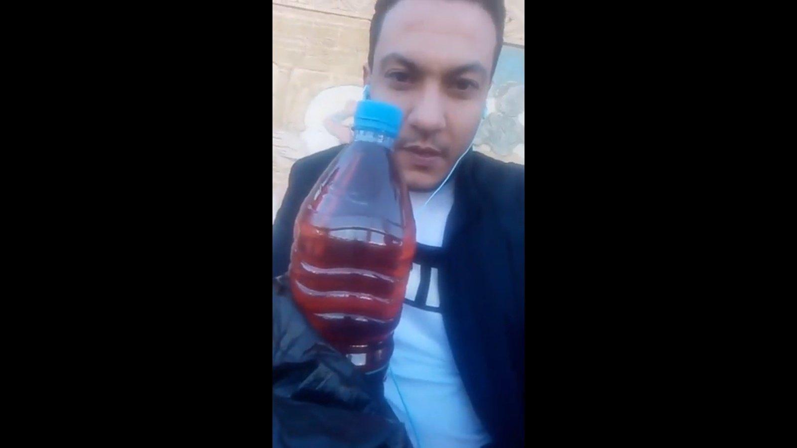 Immolation d'Abdelrazak Zergui: L'édito plein d'à-propos de Soufiane Ben Farhat