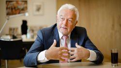 Kubicki über Streit im Bundestag: