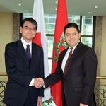 Sahara: Le Japon réaffirme son soutien au