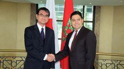 Au Maroc, le ministre nippon des Affaires étrangères affirme la position anti-Polisario du