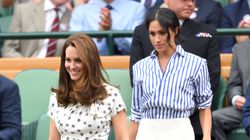Prince Harry, Meghan Markle Reportedly Didn't Attend Kate Middleton's