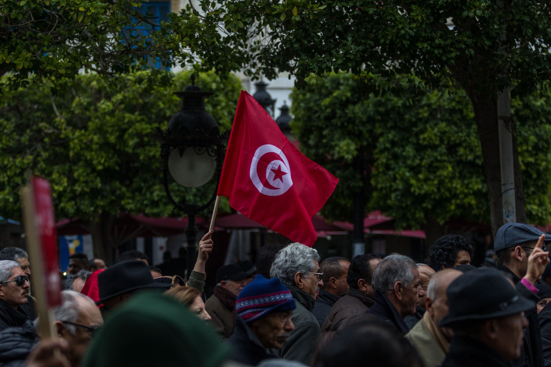 Pensées candides pour une Tunisie qui ne l'est