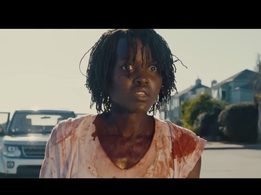 Jordan Peele Taps Into Our Deepest Fears With 'Us'