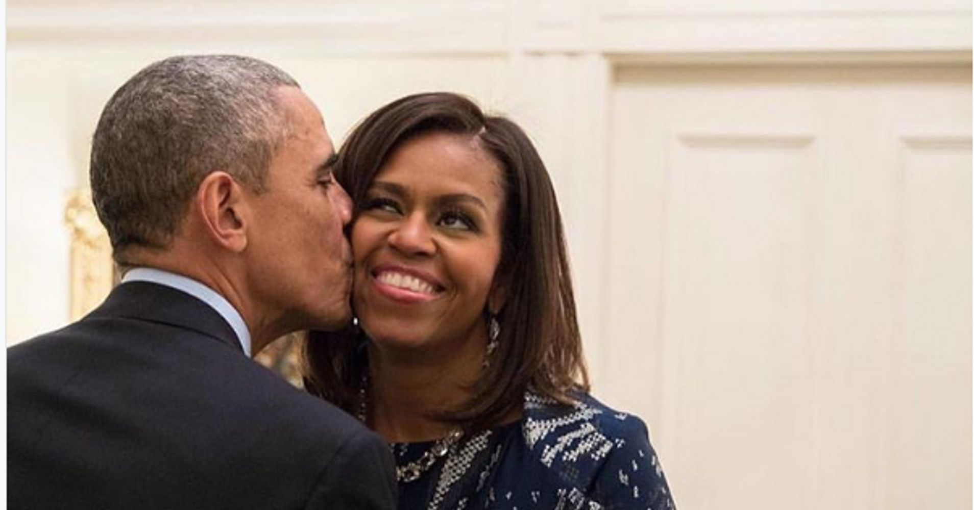 624f27374ff Barack Obama Sends Out Christmas Greetings With Sweet Pic Of Michelle