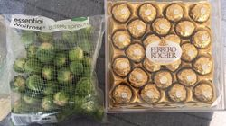 This Ferrero Rocher Sprout Prank Is Pure Evil And You've Got To Try