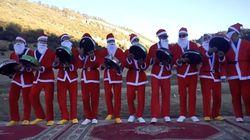 Revue du web: Noël vu par les
