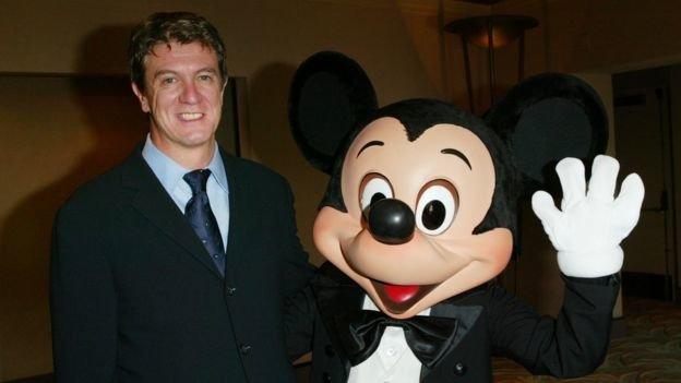 Η «χρυσή» ιδέα ενός Βρετανού που αποφέρει στη Disney τρία δισ. δολάρια κάθε