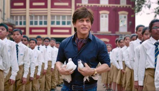 Shah Rukh Khan's 'Zero' Makes An Unbearable Mockery Of