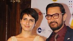 Fatima Sana Shaikh Breaks Her Silence On Alleged Relationship With Aamir