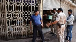 NIA Says ISIS-Linked Group Was Planning Blasts In North India, Detains 10 In Delhi And