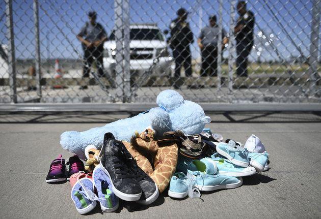 Décès d'un deuxième enfant migrant guatémaltèque détenu aux