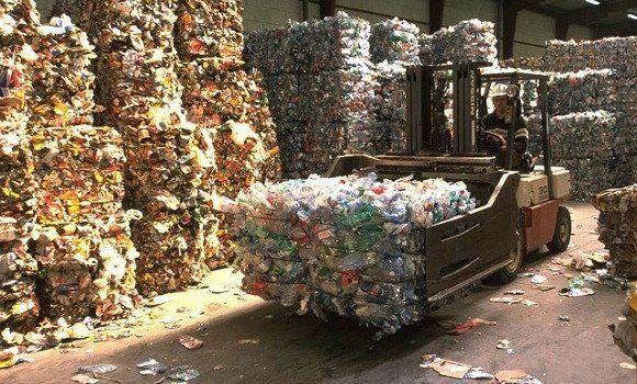 L'Algérie produit 34 millions de tonnes de déchets par an