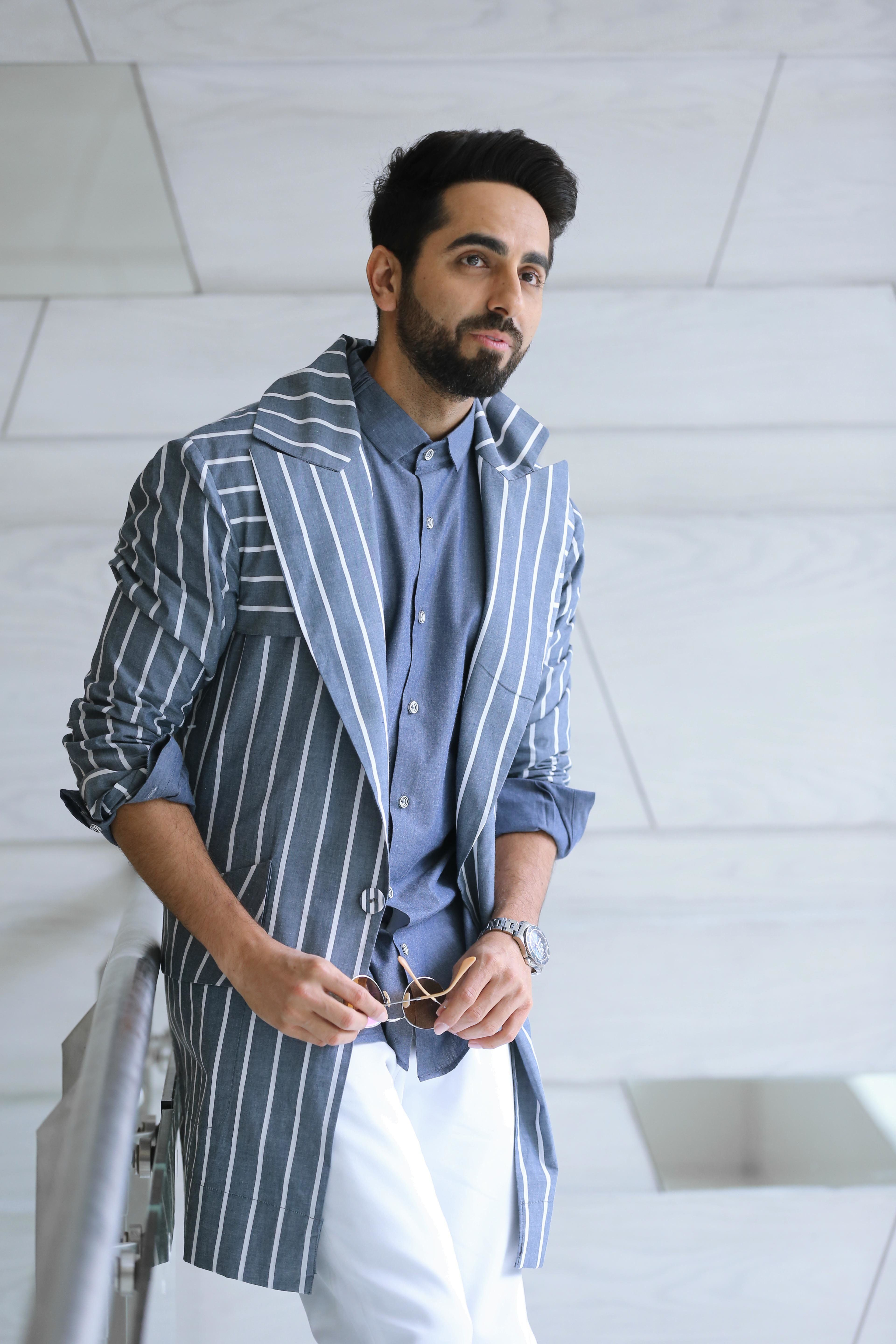 Siddharth Wants To Remake 'Andhadhun', Here's What Ayushmann Has To Say About