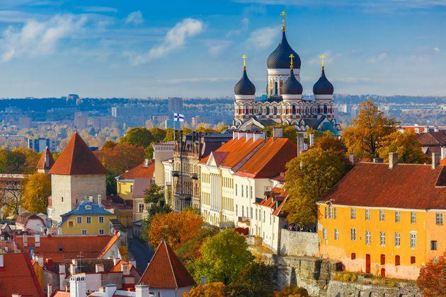 Πώς η Εσθονία κατάφερε να εξαλείψει τον εφιάλτη της