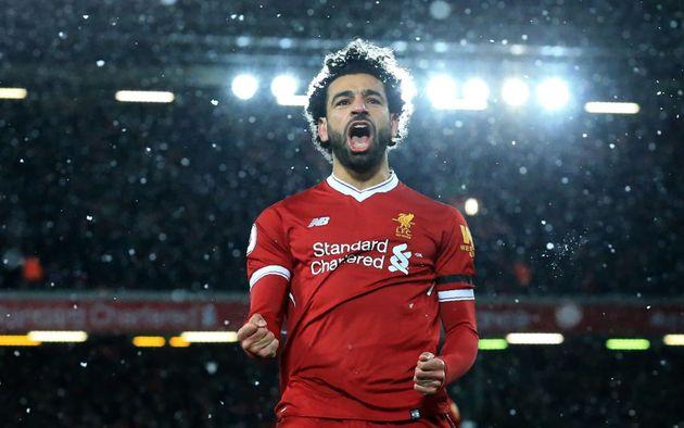 Mohamed Salah menacerait de quitter le club de Liverpool si un joueur israélien est