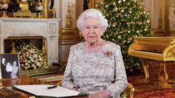 Queen Elizabeth's Christmas Address Talks About Meghan Markle, Importance Of