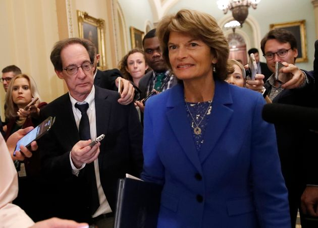 Come January, Sen. Lisa Murkowski will take the lead on Savanna's Act, a bill aimed at stemming violence...
