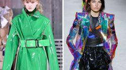 Les 8 tendances mode qui ont marqué les esprits en