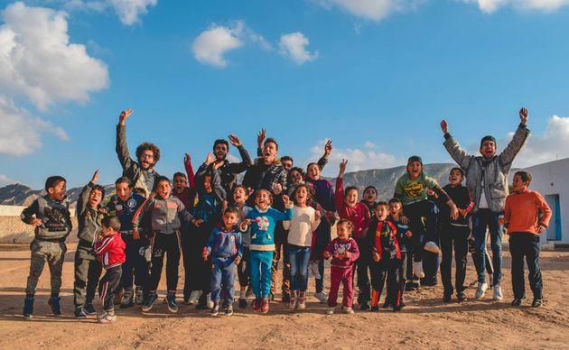 Cinéryf: Quand le cinéma s'invite dans les villages de