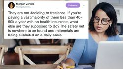 People On Twitter Shred Study Claiming Millennials Are Deciding To