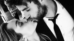 Miley Cyrus And Liam Hemsworth Look Very Married In New Instagram