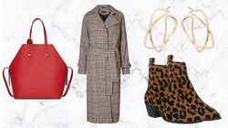 The Biggest And Best Fashion Bargains In The Boxing Day Sales From Zara, Topshop, Oliver Bonas And