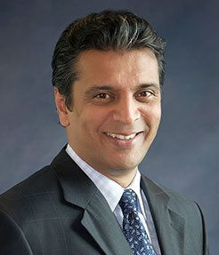 Indian-American Rajesh Subramaniam Named FedEx