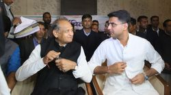 In Rajasthan, CM Ashok Gehlot Keeps Home, Finance Portfolios; Sachin Pilot Gets 5